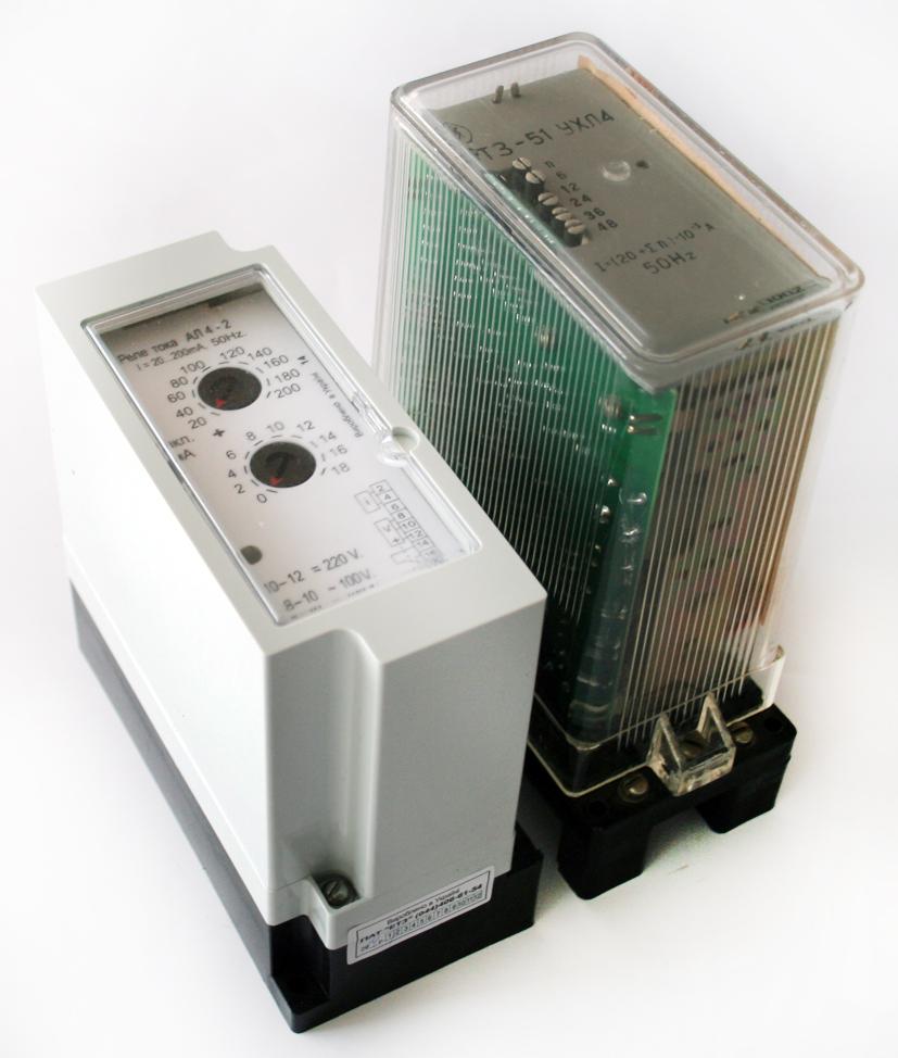 АЛ-4-2 и РТЗ51