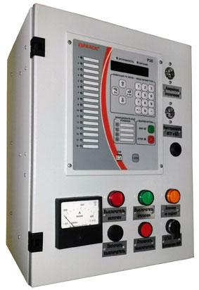 КРЗА-05 - комплекты релейной защиты и автоматики
