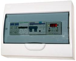 КРЗА-19 - комплекты релейной защиты и автоматики