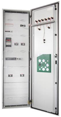 КРЗА-26 - комплект релейной защиты и автоматики с АВР