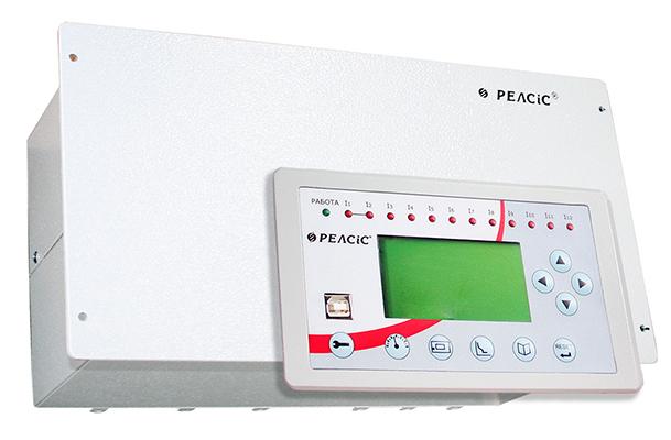 СЕЗАМ-В - терминал защиты вводного выключателя
