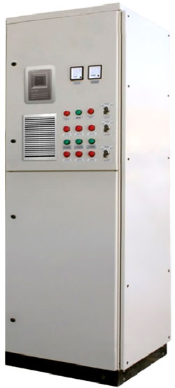 ШБП-1 - шкаф оперативного переменного тока