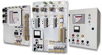 Control and Protection Cabinets