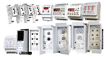 Protection and Automation Relays